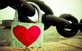 lovers lock