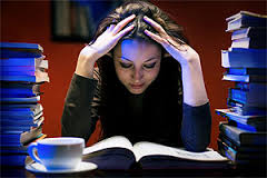 University sleep