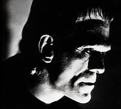 Frankenfearless