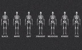 Equality lets celebrate