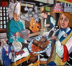 the Hystaurant 1